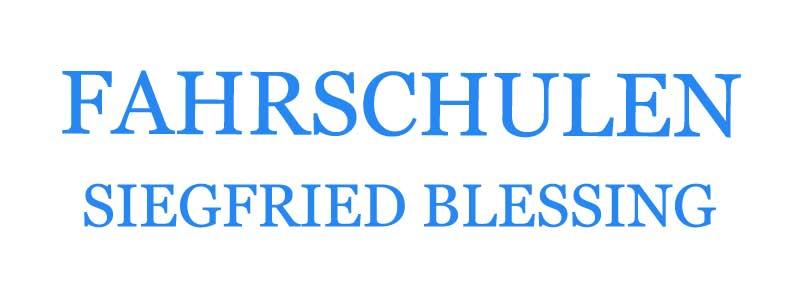 Fahrschule Siegfried Blessing